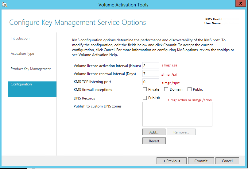 KMS migration with OS, Office hosting – Dimitri's Wanderings